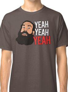 """Luke Harper """"Yeah Yeah Yeah"""" WWE Wrestling T-Shirt Classic T-Shirt"""