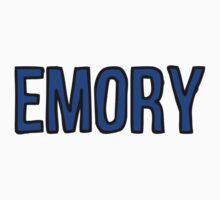 Emory by Devon Rushton