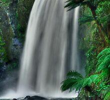 Hopetoun Falls by Cecily McCarthy