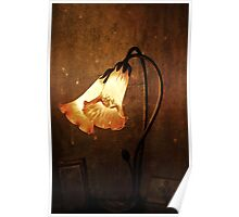 ~ Lily of the Lamp ~ Poster