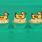 Three little ducks went out one day ... by tali