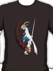 soul eater maka albarn anime manga shirt T-Shirt