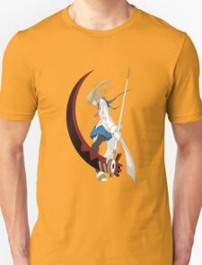 soul eater maka albarn anime manga shirt Unisex T-Shirt