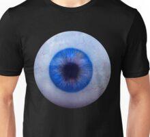 Awesome  Eye - Cool effect Unisex T-Shirt
