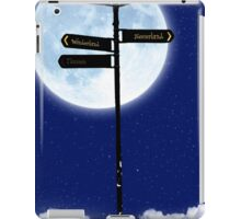 The Essence Of Everything iPad Case/Skin