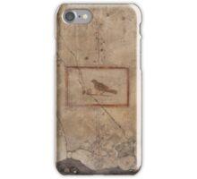 Uccellino iPhone Case/Skin