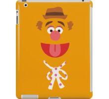 Funny Bear iPad Case/Skin