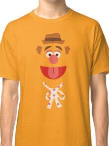 Fozzie Bear Classic T-Shirt