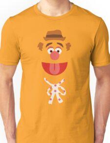 Fozzie Bear Unisex T-Shirt