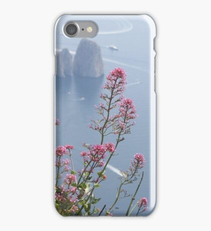 Belle Isole iPhone Case/Skin