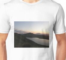 Muckish Mountain  -  Co. Donegal Ireland  Unisex T-Shirt