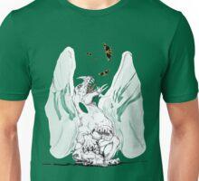 DRAGON FLUTTER ! Unisex T-Shirt