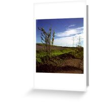 Hasselblad Love Greeting Card