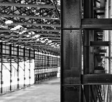 The Carriageworks. by elspiko