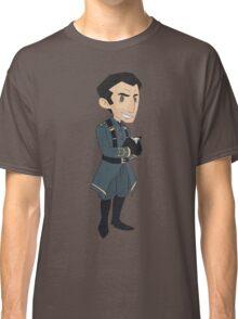 Teague Martin Classic T-Shirt