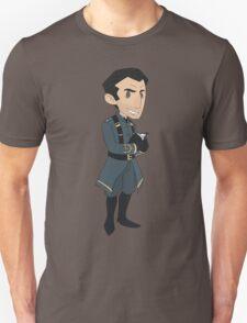 Teague Martin T-Shirt