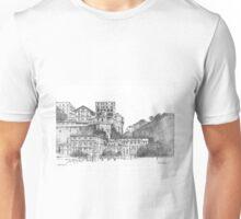 Excelsior Vittoria Sorrento Unisex T-Shirt