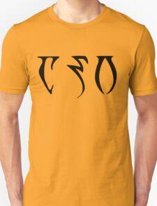 Almsivi Morrowind Unisex T-Shirt