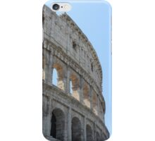 Colosseo iPhone Case/Skin