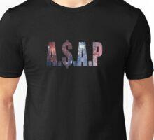 ASAP Unisex T-Shirt