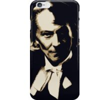 William the First iPhone Case/Skin