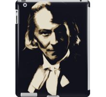 William the First iPad Case/Skin