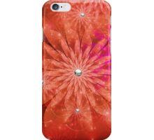 Breeze of Summer Flowers iPhone Case/Skin