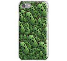 Cactuar iPhone Case/Skin