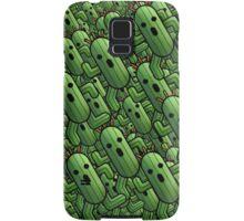 Cactuar Samsung Galaxy Case/Skin