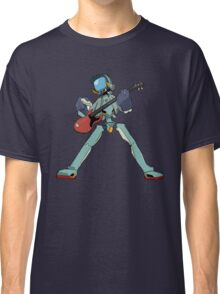 FLCL Music Band Classic T-Shirt