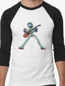 FLCL Music Band T-Shirt