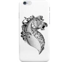 Ornate Horse iPhone Case/Skin