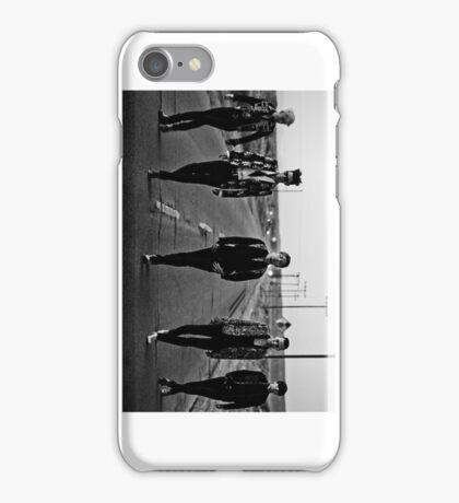 Big Bang MADE iPhone Case/Skin