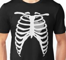 Heart of Stone Unisex T-Shirt