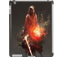 Acolyte of Embers iPad Case/Skin