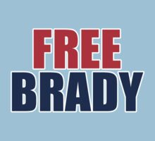 Free Brady Kids Clothes