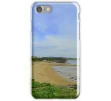 An Irish Bay iPhone Case/Skin