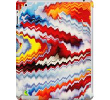 Ragged Jazz iPad Case/Skin