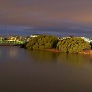 Homebush bay by donnnnnny