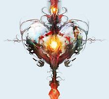 The Heartblade by cobaltplasma