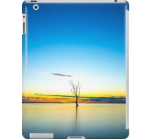 Desolate Sunrise iPad Case/Skin