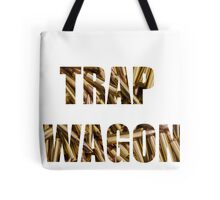 trap wagon Tote Bag