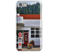 Flying A Gas iPhone Case/Skin