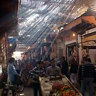 In The Souks by dimitris