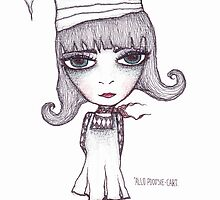 Allo poosie-cart by Reva