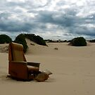 Abandoned... by Tamara Travers
