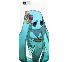 Water Lop iPhone Case/Skin