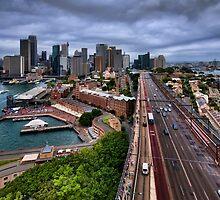 City of Sydney by Jason Pang, FAPS FADPA