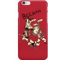 The Bremen iPhone Case/Skin