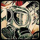 Toxic by Brian David  Braun